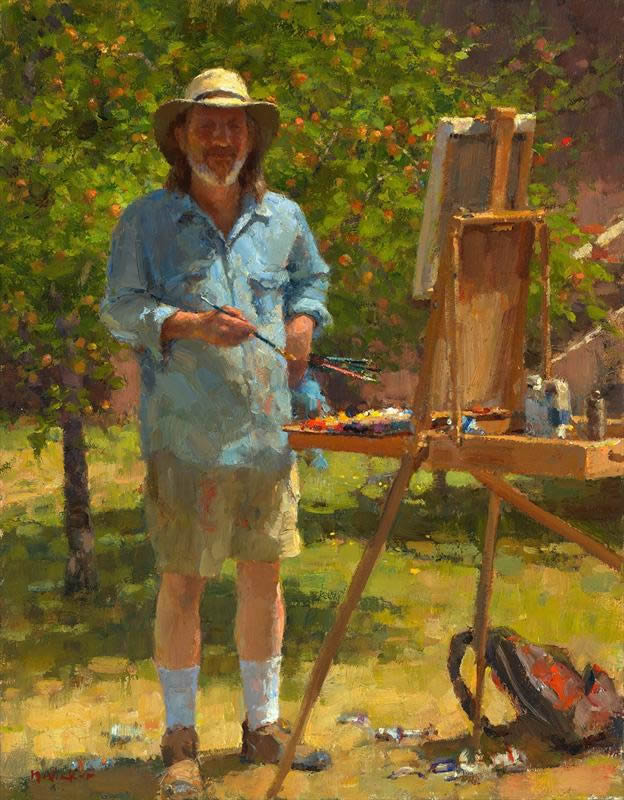 4th Annual PleinAir Salon