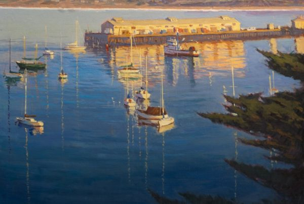 11th Annual April Plein Air Salon Awards